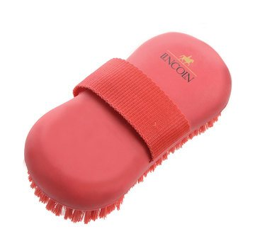 Lincoln Oval Wash Brush