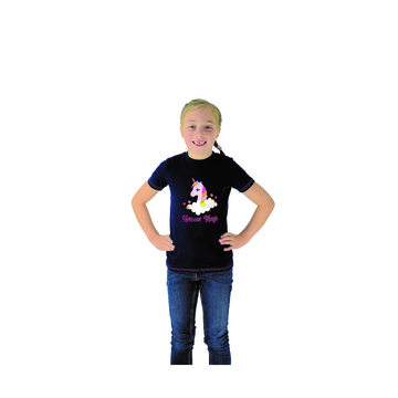 Little Rider Unicorn Magic T-Shirt