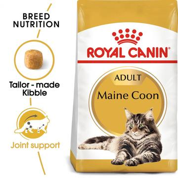 ROYAL CANIN® Maine Coon Adult Dry Cat Food