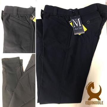 Mark Todd Breeches London Junior Girls