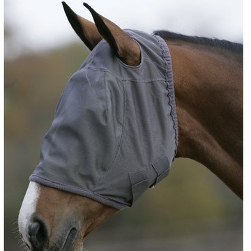 Mark Todd Fly Mask for Horses