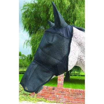 Mark Todd Fly Mask Full Face
