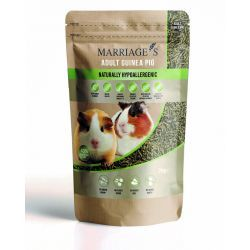 Marriages Hypoallergenic Nutri Pressed Pellets