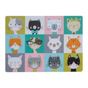 Mason Cash Pawtrait Pets Cat Placemat