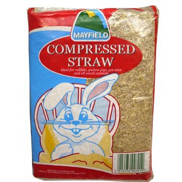 Mayfield Compressed Straw