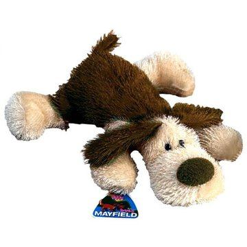 Mayfield Fuzzy Dog Toy