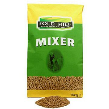 Fold Hill Dog Biscuit Mixers
