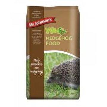Mr.johnsons Wildlife Hedgehog Food
