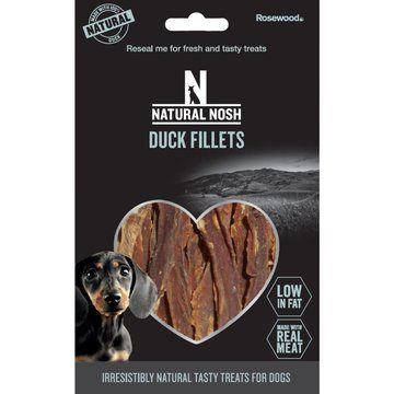 Natural Nosh Dog Treats
