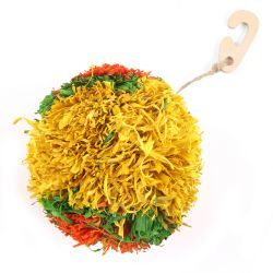 Natures Feast Bright Corny PomPom