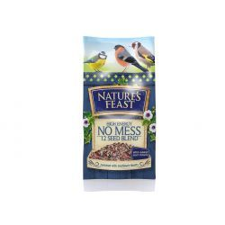 Nature's Feast High Energy Bird Food