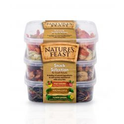 Nature's Feast Snack Pot