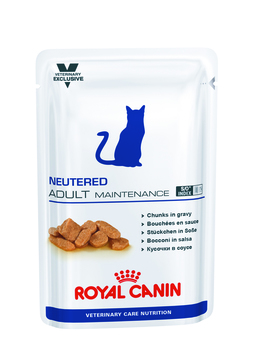 ROYAL CANIN® Neutered Adult Maintenance Wet Cat Food
