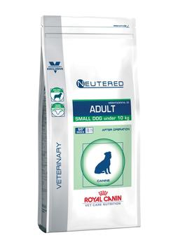 ROYAL CANIN® Vet Care Nutrition Small Neutered Adult Dog Food