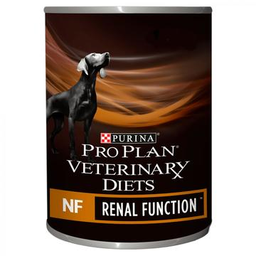 PRO PLAN VETERINARY DIETS NF Renal Function Wet Dog Food