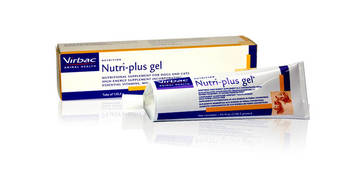 Nutri-Plus Gel