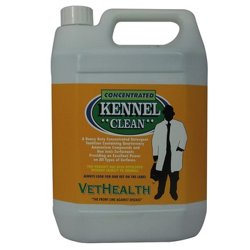 Osmonds Kennel Clean Heavy Duty Sanitiser
