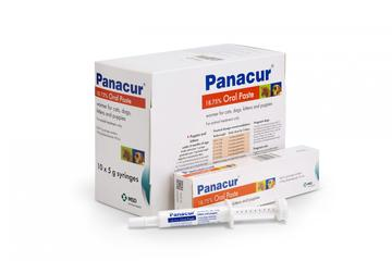 Panacur Paste for Dogs & Cats