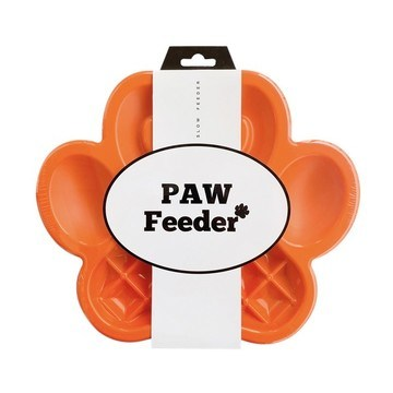 PAW Slow Feeder Activity Bowl