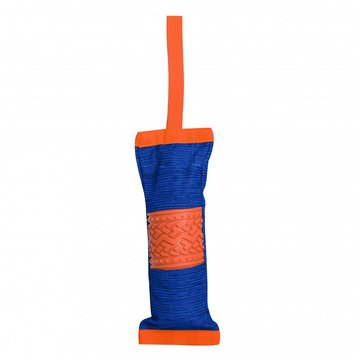 Pawtex Tough Dog Bottle Throw Toy for Dogs