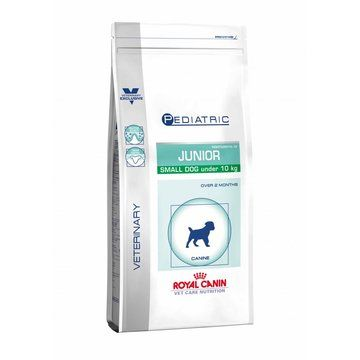 Royal Canin Vet Care Nutrition Pediatric Junior Dog Food