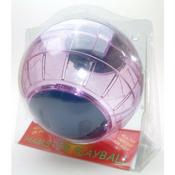 Pennine Hamster Playball Coloured