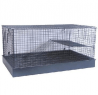 Pennine Rat/Chinchilla Cage Double Flat Pack