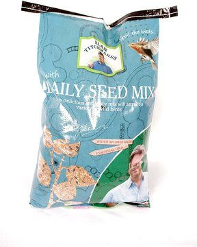 Pet Brands Alan Titchmarsh Daily Seed Mix
