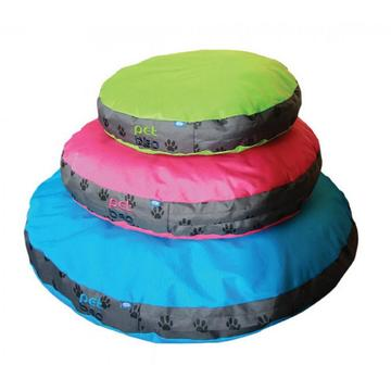 Pet Brands Colourful Dog Bed