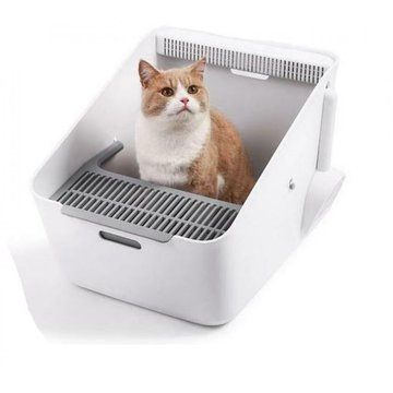Petkin Pura Cat Litter Tray