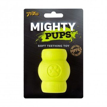 Petlove Mighty Pups Foam Barrel