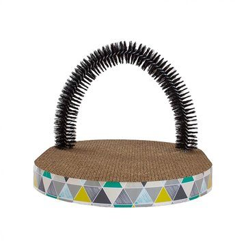 Petstages Scratcher With Brush