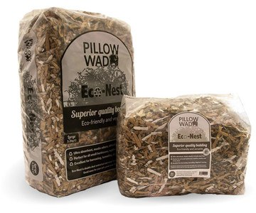 Pillow Wad Eco-Nest Bedding