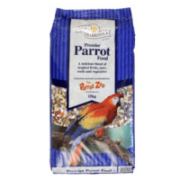 Walter Harrison's Premier Parrot Bird Food