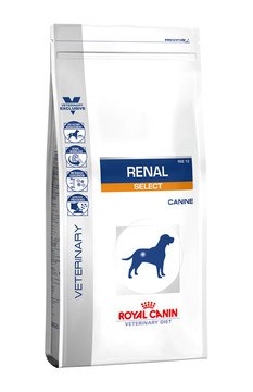 Royal Canin Canine Veterinary Diets Renal Select Dog Food