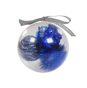 Rosewood Cupid & Comet Multi Toy Bauble