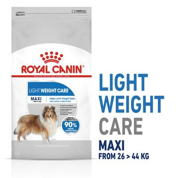 ROYAL CANIN® Maxi Light Weight Care Adult Dog Food