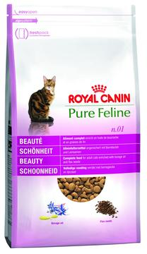 ROYAL CANIN® No 1 Beauty Adult Dry Cat Food