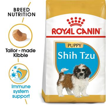 ROYAL CANIN® Shih Tzu Puppy Dog Food