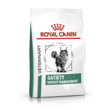 ROYAL CANIN® Satiety Adult Cat Food