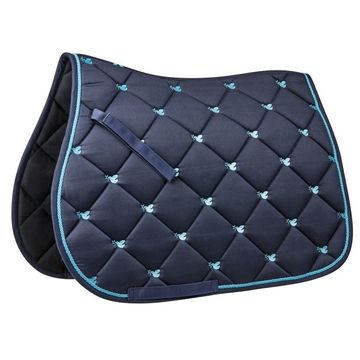 Saxon Dove All Purpose Saddle Pad