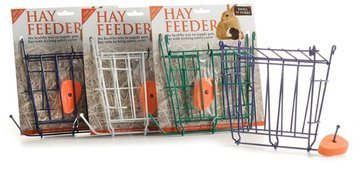 Small 'N' Furry Hay Feeder for Small Animals