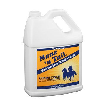 Straight Arrow Mane 'n Tail Conditioner