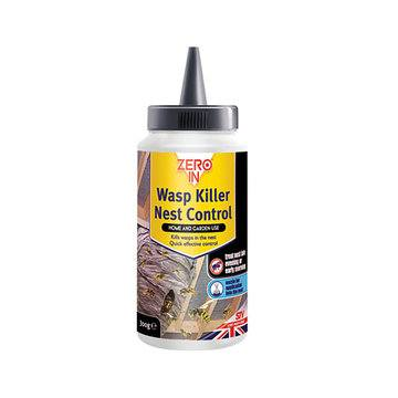 Stv Zero In Wasp Killer Nest Control
