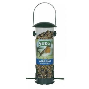 Supa 2 Port Wild Seed Feeder