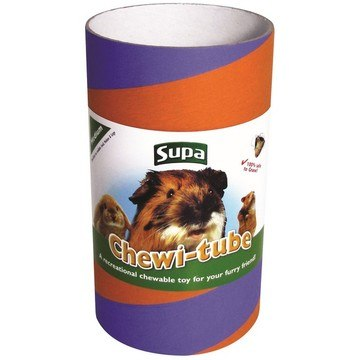 Supa Medium Chewi-Tube for Small Animals