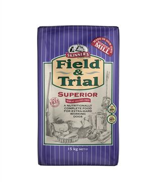 Skinner's Field & Trial Superior Dog Food