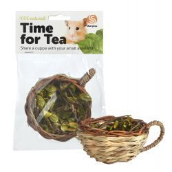 Tea Time Natural Chew