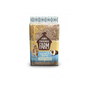 Tiny Friends Farm Supasoft Bedding