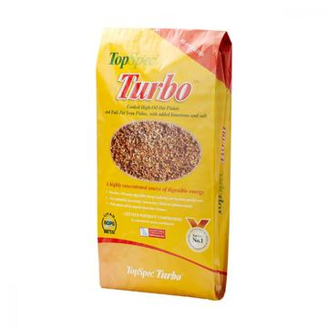 TopSpec Turbo Flakes for Horses